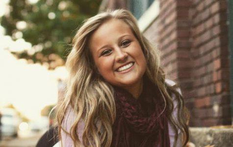 Senior Spotlight: Makayla Richardson