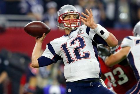 Super Bowl has super ending