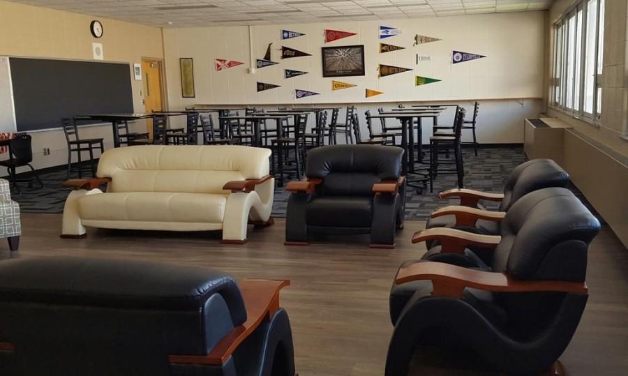 Jon Mitchell Senior Academy