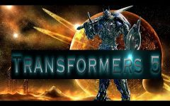 Transformers: The Last movie (probably not)