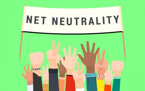 The importance of Net Neutrality