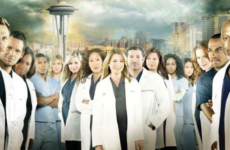 Grey's Anatomy Fever