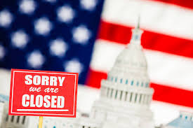 Government shutdown of 2018 lasts into 2019