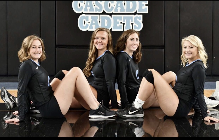 Lady Cadets plan huge comeback season