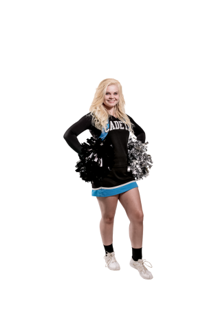 Senior spotlight; Cyenne Smith