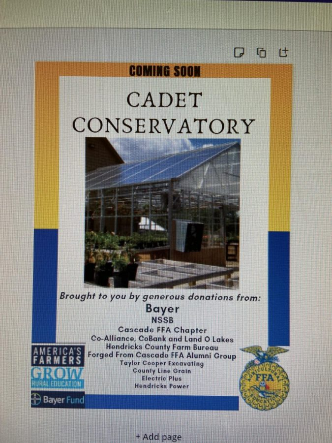 The+Cadet+Conservatory