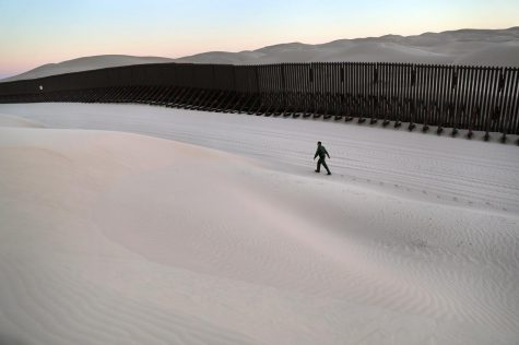 Addressing the border crisis