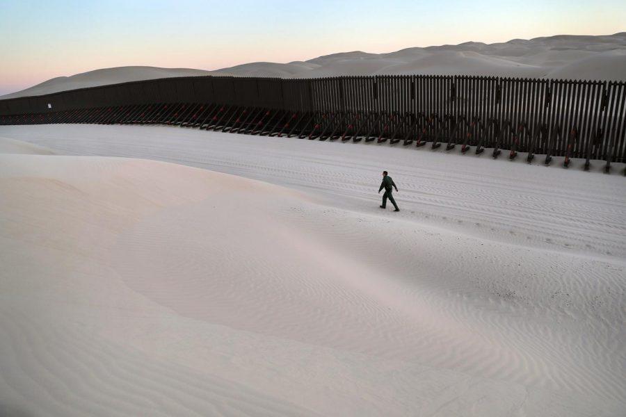 Addressing the border crisis