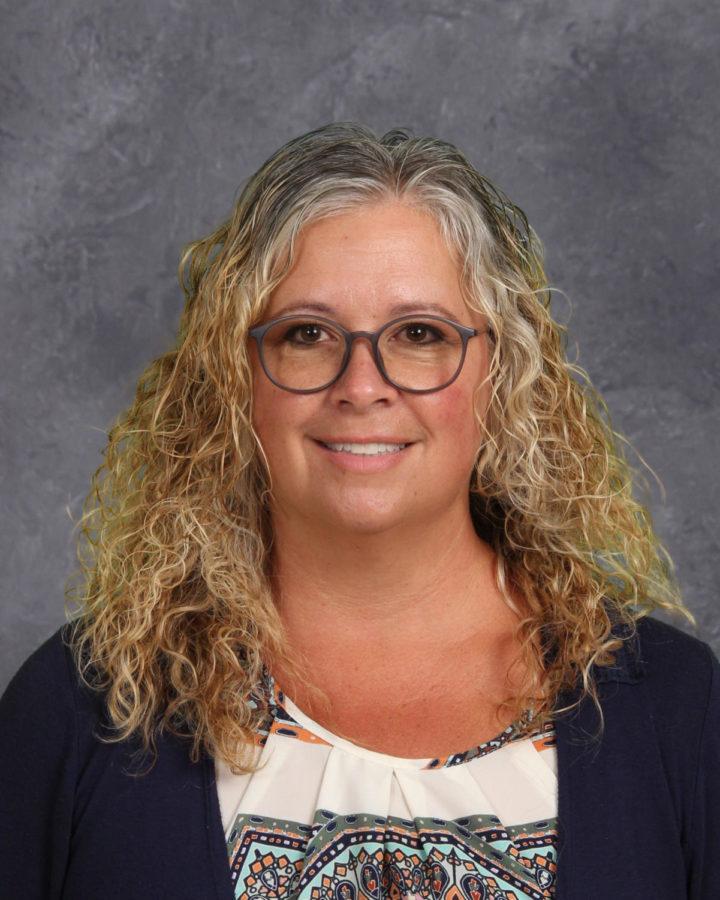 Teacher Spotlight: Mrs. Pugh